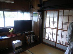 福井県美浜町Y様邸 和室ビフォア