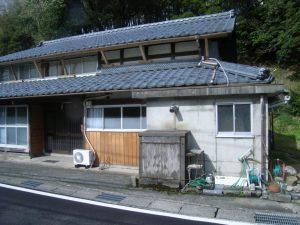 福井県美浜町Y様邸 外観ビフォア