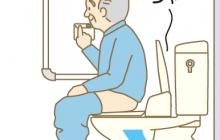トイレ動作5