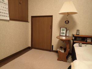 福井県美浜町Y様 寝室ビフォア