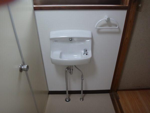 福井県美浜町K様 トイレアフター