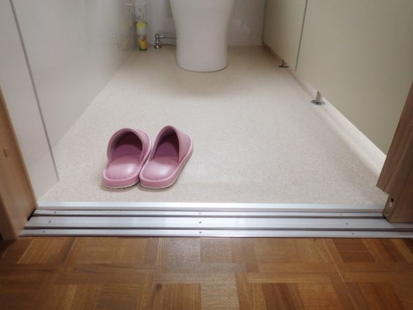 福井県美浜町Y様邸 トイレアフター