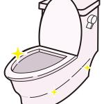 トイレリフォームのための便器のQ&A・掃除の仕方