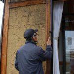 窓サッシ・外壁リフォーム 2