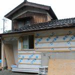 浴室・脱衣・洗濯場改修工事 4