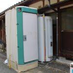 トイレ改修工事 2