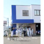 HP・カタログ用写真撮影!
